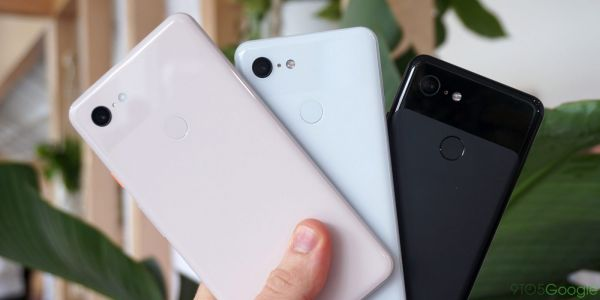 $50 credit for Pixel 3 pre-orders from Google Store rolling out now. What should you buy?