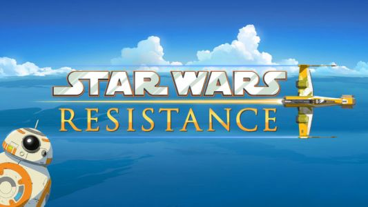 Disney just dropped a trailer for its new Star Wars Resistance show