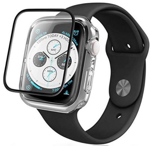 Protect your Apple Watch Series 6 with these great screen protectors