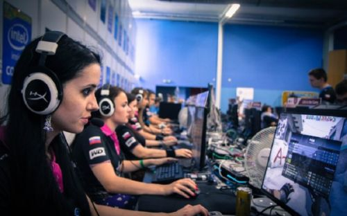 Playgroundz: The Leisure Economy rises with mobile esports, female gamers, and influencers