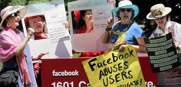 Facebook 'Unintentionally Uploaded' 1.5 Million Users' Contacts