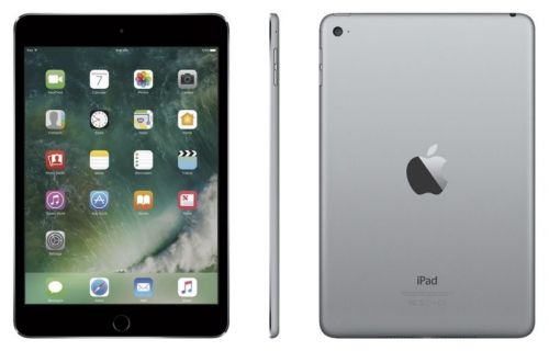 Kuo: New iPad Mini Coming as Soon as Next Week's Event, AirPower in Late 2018/Early 2019
