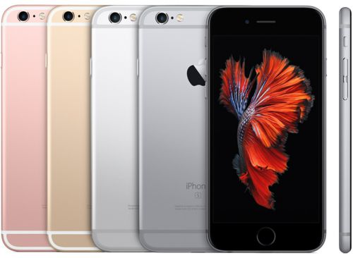 Deals: Woot's New Refurbished iPhone Sale Starts at $94.99 for the iPhone 6s