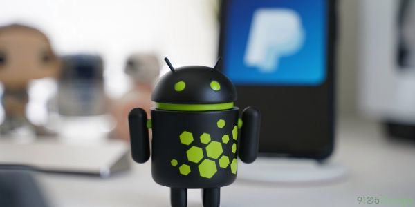 Android trojan takes advantage of Accessibility to send $1,000 from PayPal even w/ 2FA turned on