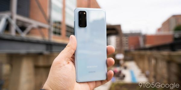 Struggling Galaxy S20 sales may only be half as many as Galaxy S10