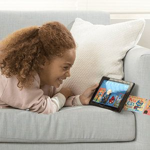 Amazon brings new child-focused features to Alexa