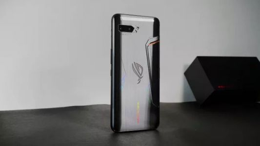 The Asus ROG Phone 3 to bring a new chipset, suggests deleted tweet