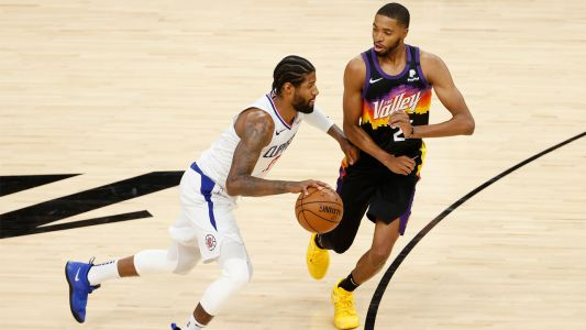 Suns vs Clippers live stream: how to watch game 2 NBA playoffs online from anywhere
