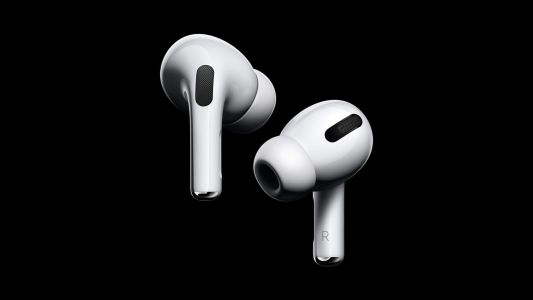 Apple extends repair program for AirPods Pro with crackling sound issues