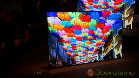 Recent Sony TVs Are Receiving Android TV 8.0