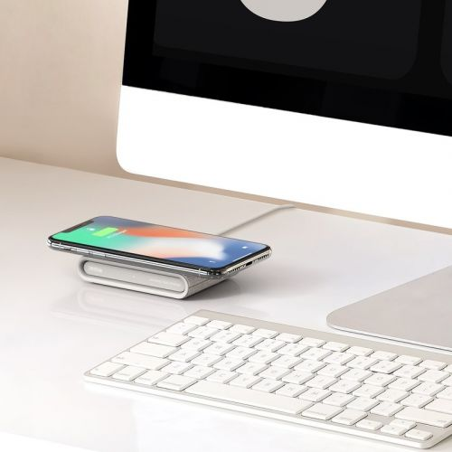 Top up your phone wirelessly with charging pads and stands for under $30