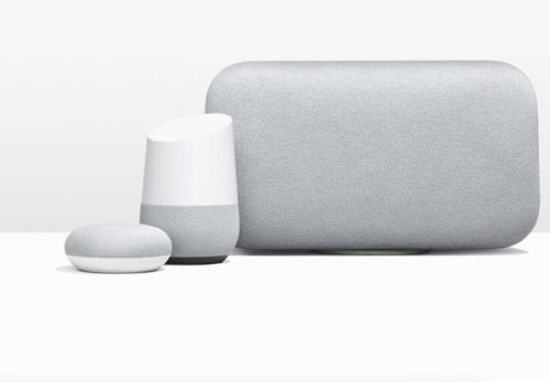 Google Home Mini gets the old top touch function