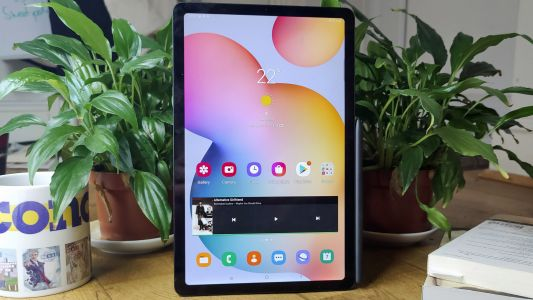 Samsung Galaxy Tab S6 Lite coming soon to India