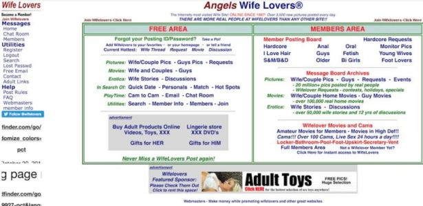 Hack on 8 adult websites exposes oodles of intimate user data
