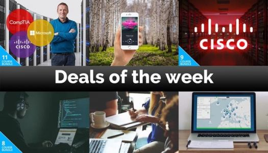Geeky Gadgets Deals Of The Week 18th August 2018