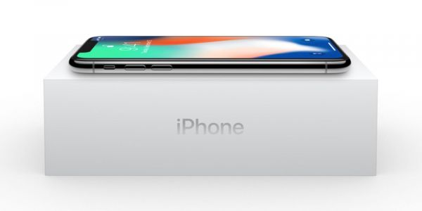 IPhone 8 and iPhone X fast charge battery to 50% in 30 minutes, if you buy USB-C power adapter