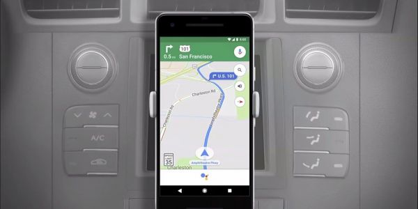 4c637af3e91 Navigation-optimized Google Assistant now live in Google Maps for Android