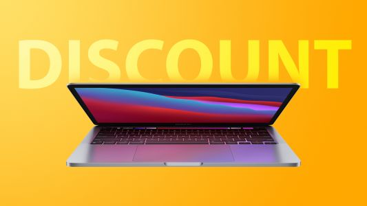 Deals: Shop Record Low Prices Across Apple's Full MacBook Pro and MacBook Air Lineup