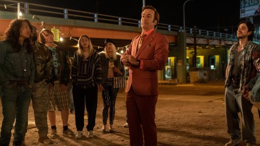 Watch Better Call Saul season 5 online: stream every episode of Breaking Bad's prequel from anywhere