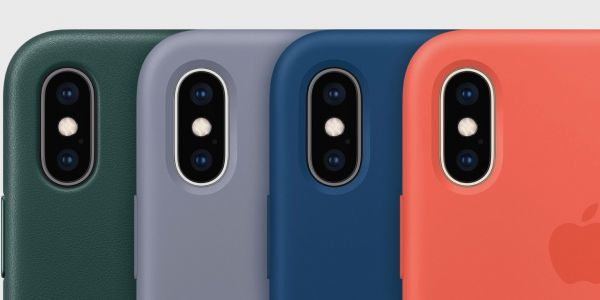 Do iPhone X cases fit the iPhone XS?