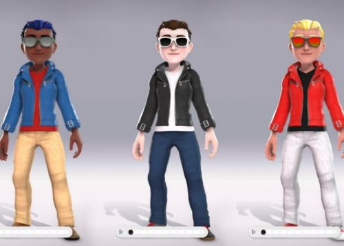 New Xbox Avatar Editor Rolls Out To Xbox Insiders Today
