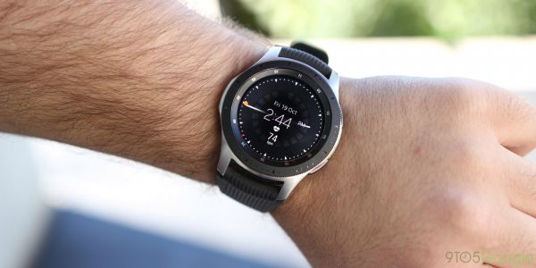 Latest Galaxy Watch 4 leak points to a slightly larger body for the likely Wear OS-powered watch