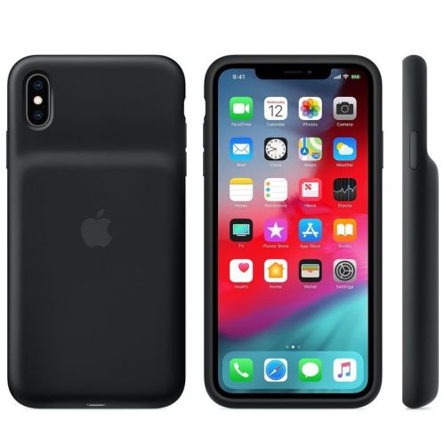 Apple launches Smart Battery Case for latest iPhone X series