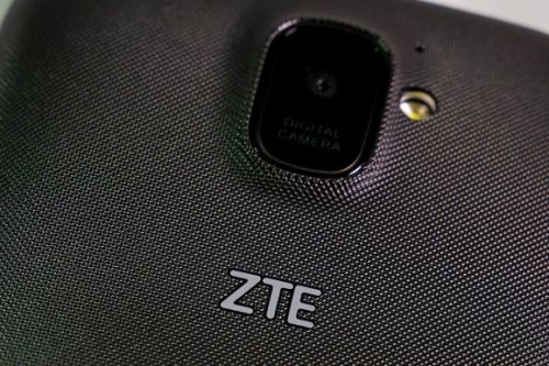 China's ZTE stock surges after U.S. lifts supplier ban