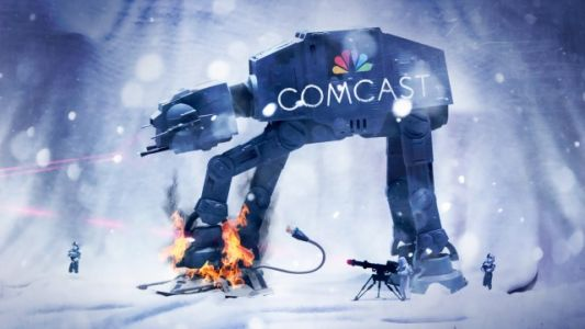 "Comcast to be ""unleashed"" on rivals when NBC merger conditions expire"