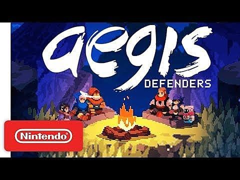 Aegis Defenders Review - Rage Against the Machine