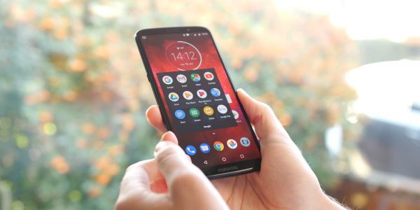 (Update: Pie not coming to Z2 on AT&T, Sprint & T-Mobile) Android Pie OTA now rolling out to Moto Z3, Z2 Force and Moto G6
