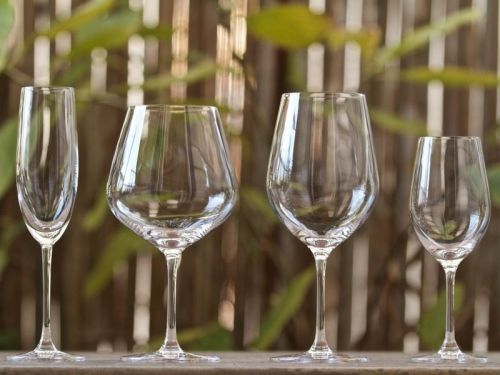 Bring out your inner connoisseur with the best wine glasses