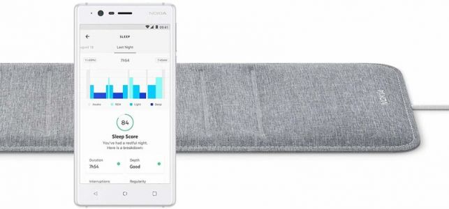 Which Withings sleep product is best?