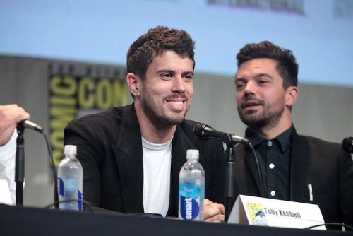 Toby Kebbell Takes Lead Role in Apple's Thriller Series From M. Night Shyamalan