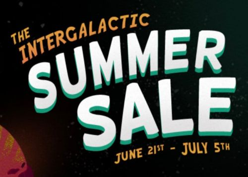 Massive Steam Summer Games Sale 2018 Now On