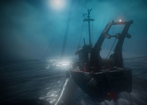PlayStation Fisherman's Tale virtual reality adventure now available