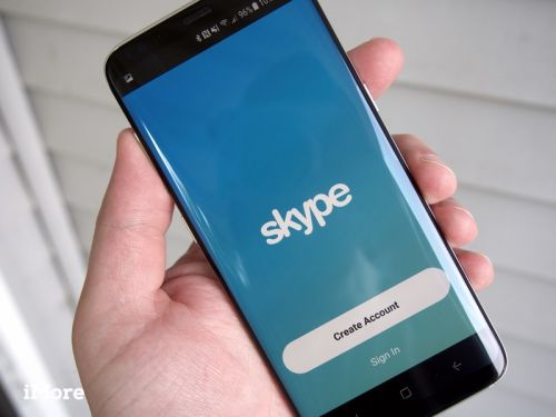 Skype Preview for Android will soon relay SMS messages from your PC and Mac