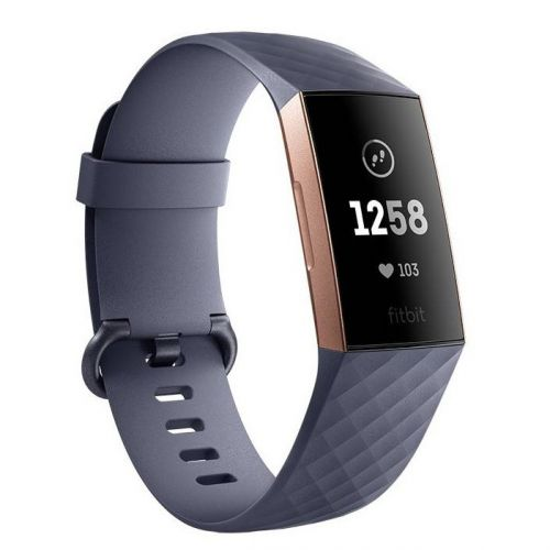 Fitbit Charge 3 vs. Samsung Gear Fit2 Pro: Which should you buy?