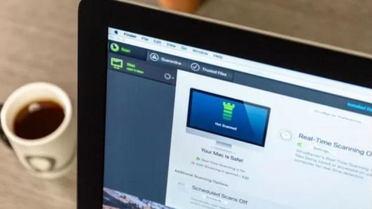 How to download and install Intego Antivirus for Mac