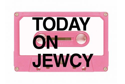 Today on Jewcy: A very Goop-y mazel tov!