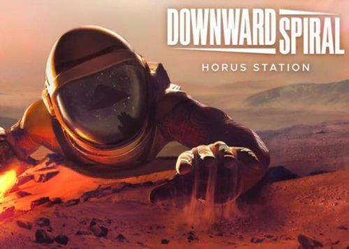 PSVR Sci-Fi Adventure Downward Spiral Horus Station Launches Next Week