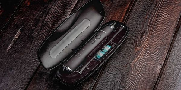 Get this $140 electric toothbrush for only $40 today