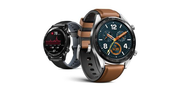 Huawei Watch GT: Goodbye Wear OS, hello battery life