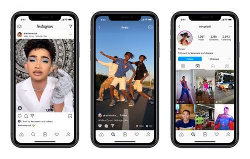 Instagram Reels Has Now Launched Worldwide