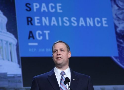 After a record-long vacancy, NASA likely to finally get a formal leader