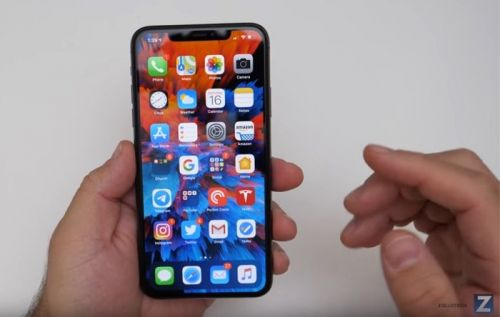 Here is another look at iOS 13.3 beta 2