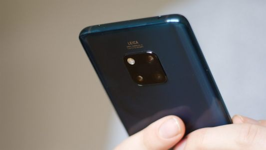 Huawei will stick with Android for its next smartphone, confirms HarmonyOS watch