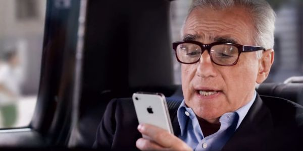 Report: Martin Scorsese in talks with Apple to fund his next film with rumored budget of $200 million