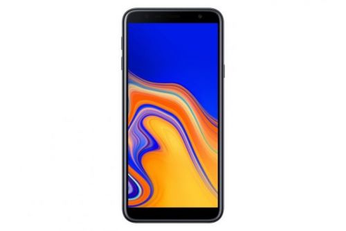 Samsung Galaxy J6+ and Galaxy J4+ smartphones revealed