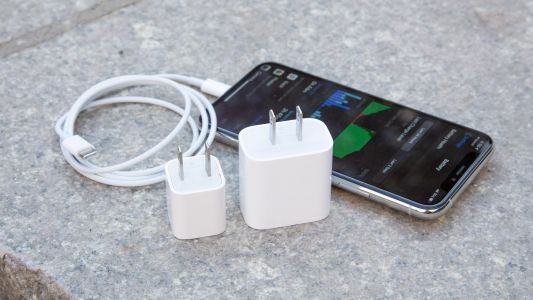 Apple, Samsung and others planning 65W fast charging tech this year